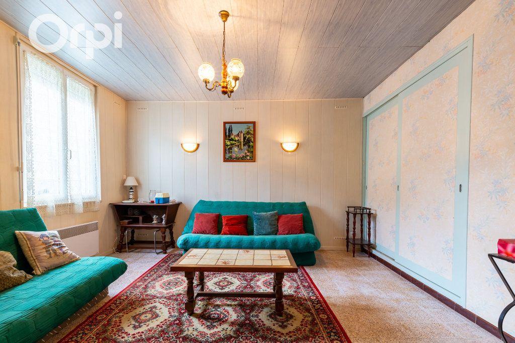 Maison à vendre 5 110m2 à Bourcefranc-le-Chapus vignette-2
