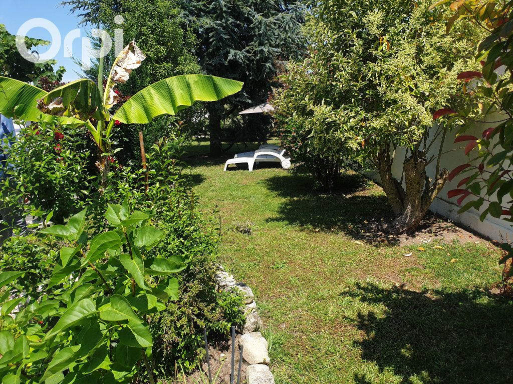 Maison à vendre 4 104m2 à Bourcefranc-le-Chapus vignette-5