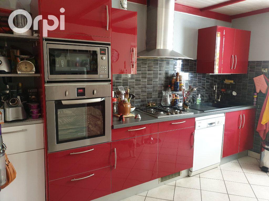 Maison à vendre 4 104m2 à Bourcefranc-le-Chapus vignette-12