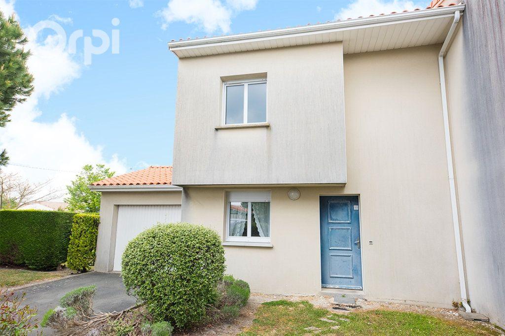 Maison à vendre 4 80m2 à Arvert vignette-1