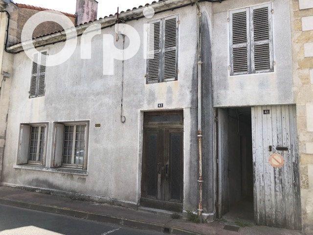 Maison à vendre 6 173m2 à La Tremblade vignette-1