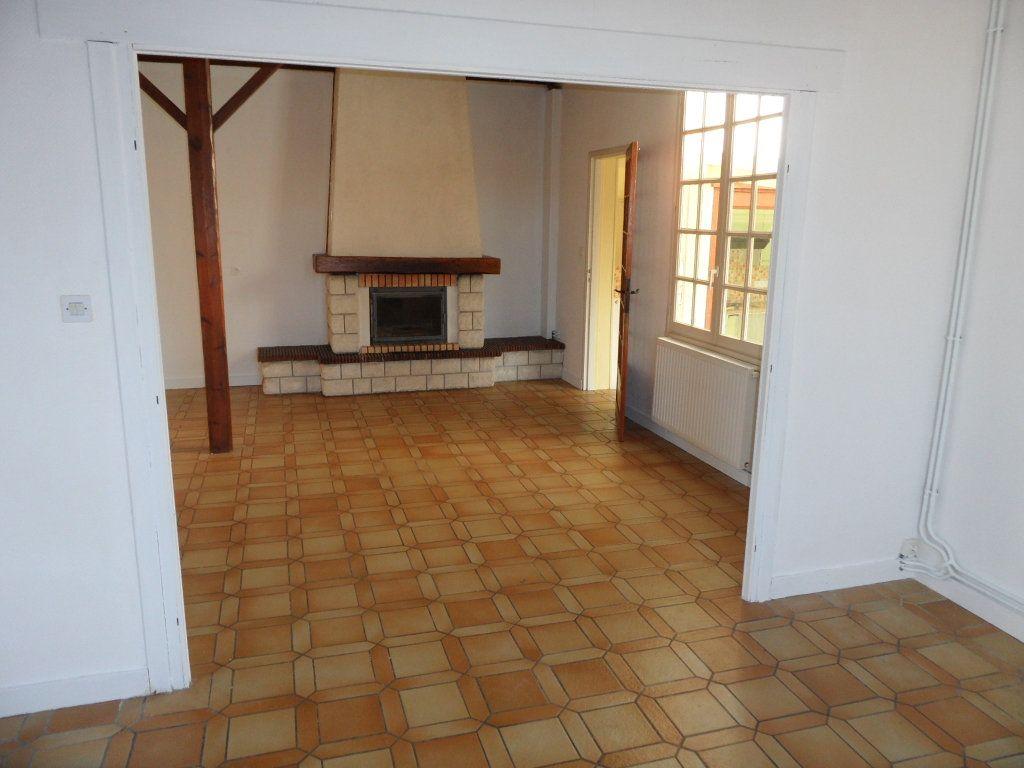 Maison à vendre 5 125m2 à Bourcefranc-le-Chapus vignette-8