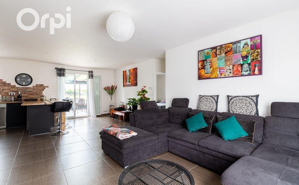 Maison à vendre 5 115m2 à Bourcefranc-le-Chapus vignette-5