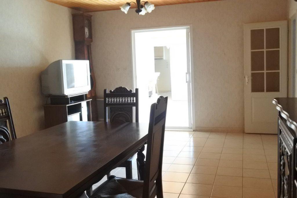 Maison à vendre 5 146m2 à Marennes vignette-7