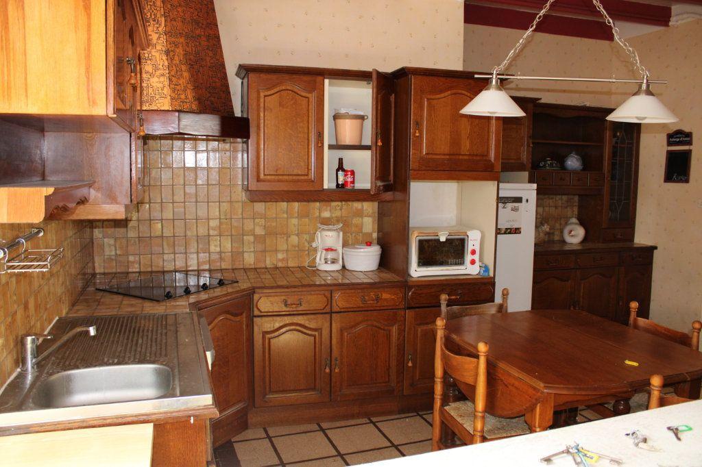 Maison à vendre 5 140m2 à Bourcefranc-le-Chapus vignette-8