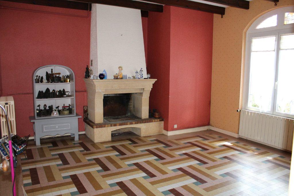 Maison à vendre 5 140m2 à Bourcefranc-le-Chapus vignette-13