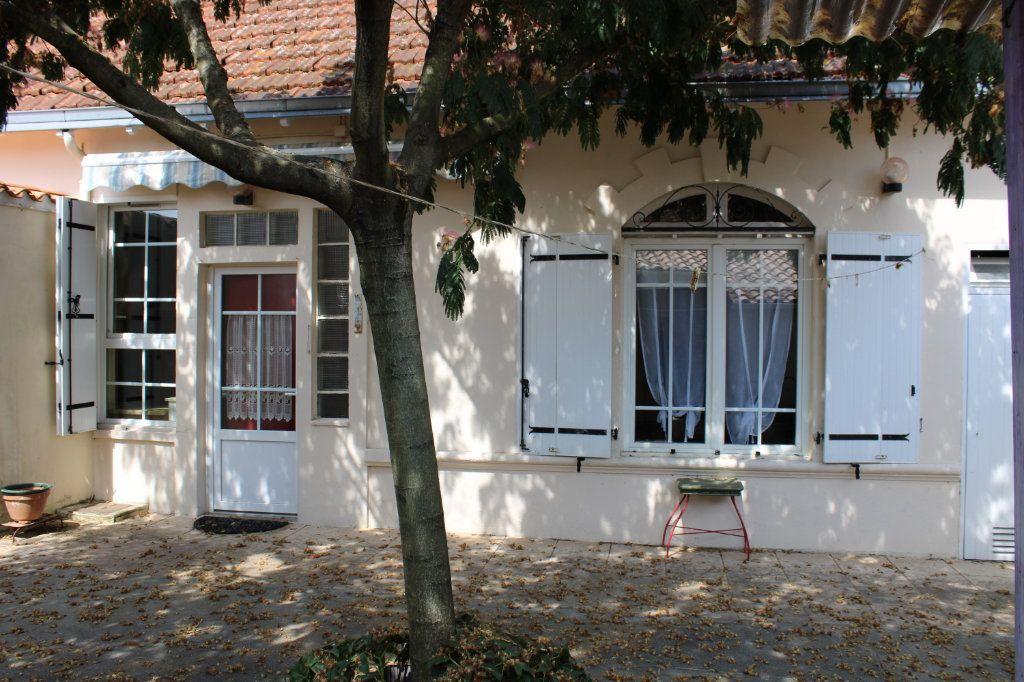 Maison à vendre 5 140m2 à Bourcefranc-le-Chapus vignette-15