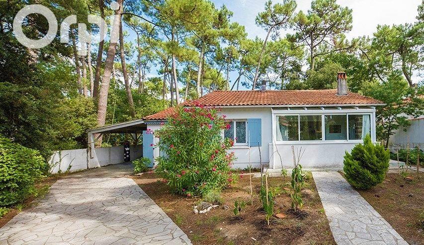 Maison à vendre 5 105m2 à La Tremblade vignette-1