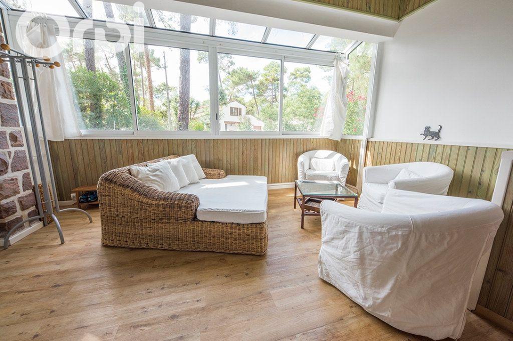 Maison à vendre 5 105m2 à La Tremblade vignette-3