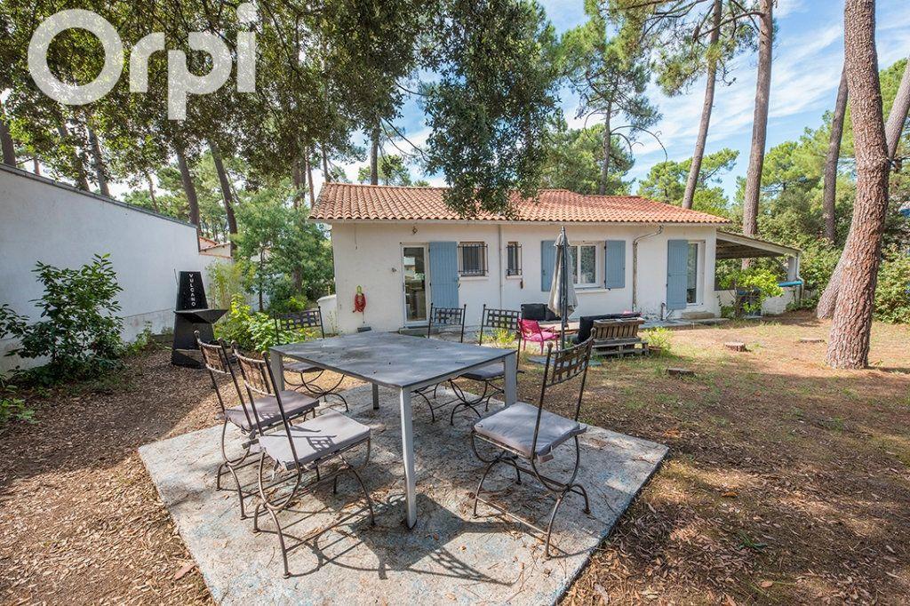 Maison à vendre 5 105m2 à La Tremblade vignette-7
