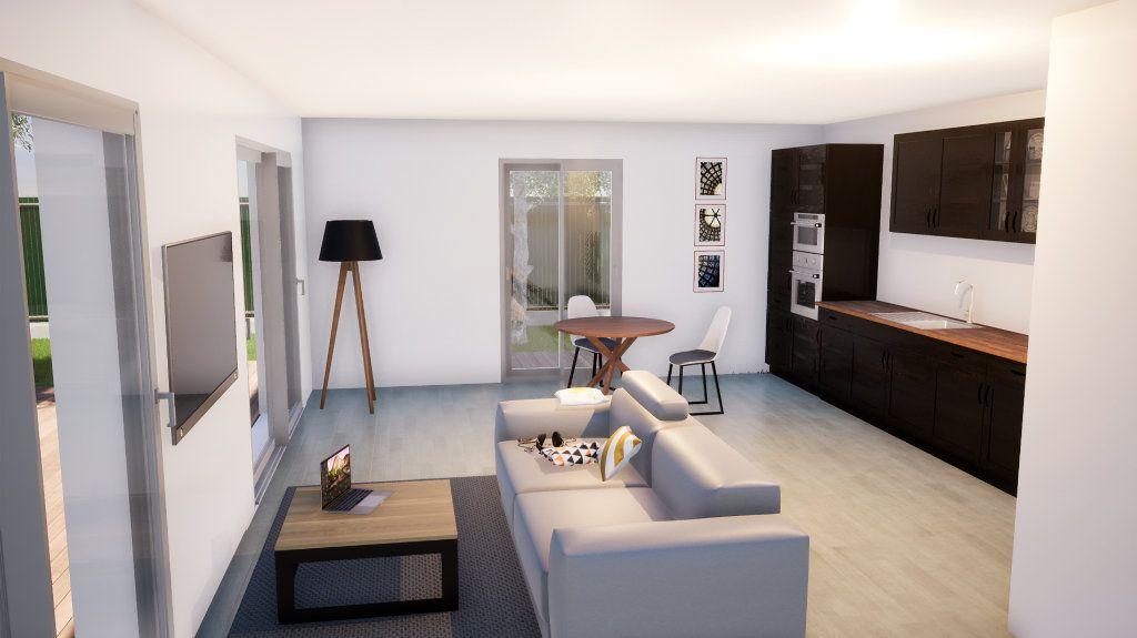 Maison à vendre 4 102.4m2 à Les Mathes vignette-2