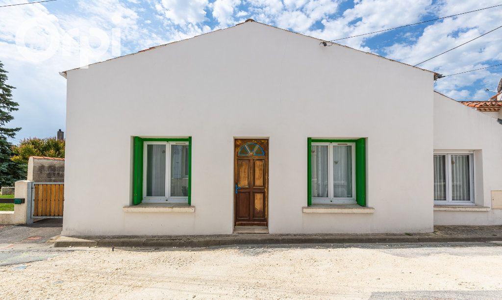 Maison à vendre 4 118m2 à Marennes vignette-4