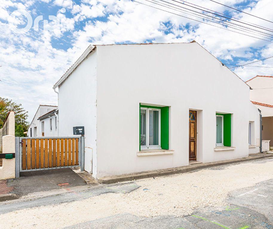Maison à vendre 4 118m2 à Marennes vignette-5