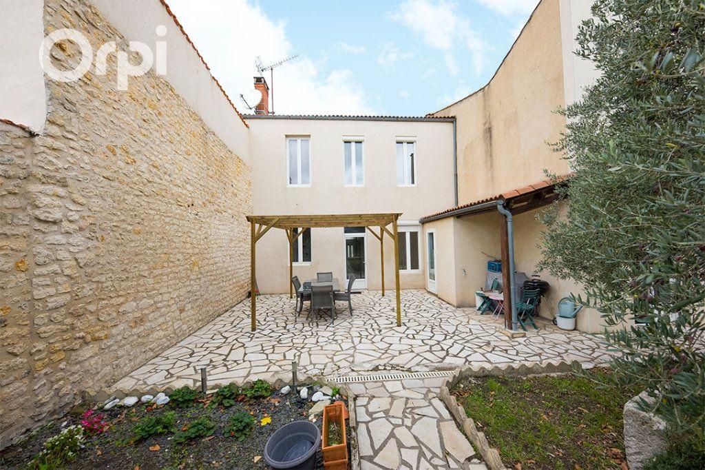 Maison à vendre 5 118.45m2 à La Tremblade vignette-14