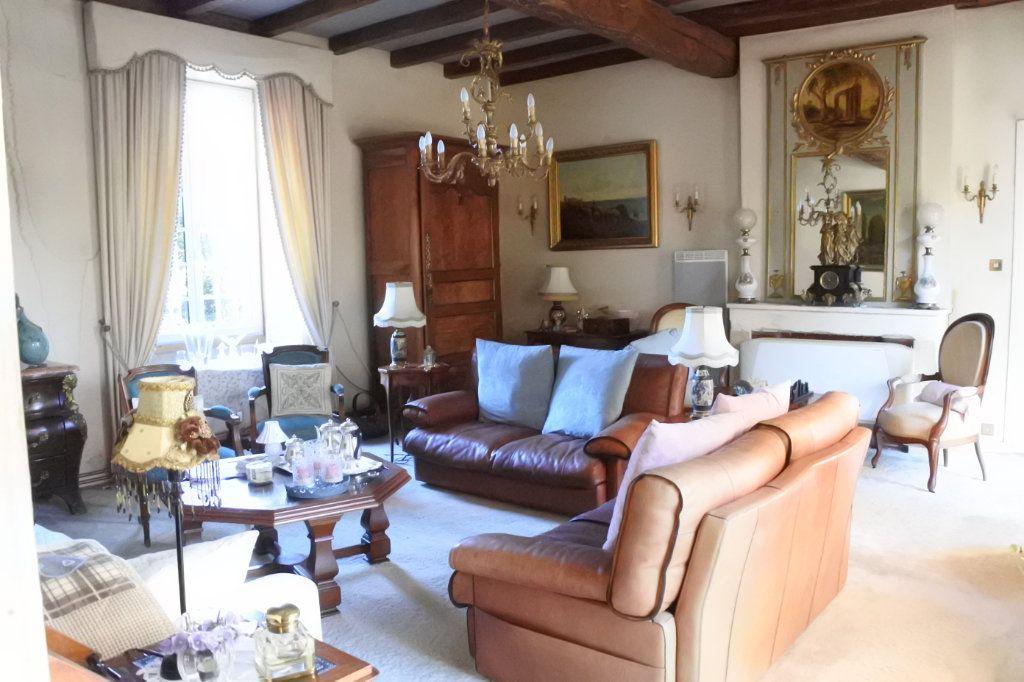 Maison à vendre 6 320m2 à Marennes vignette-2