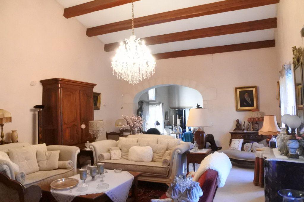 Maison à vendre 6 320m2 à Marennes vignette-4