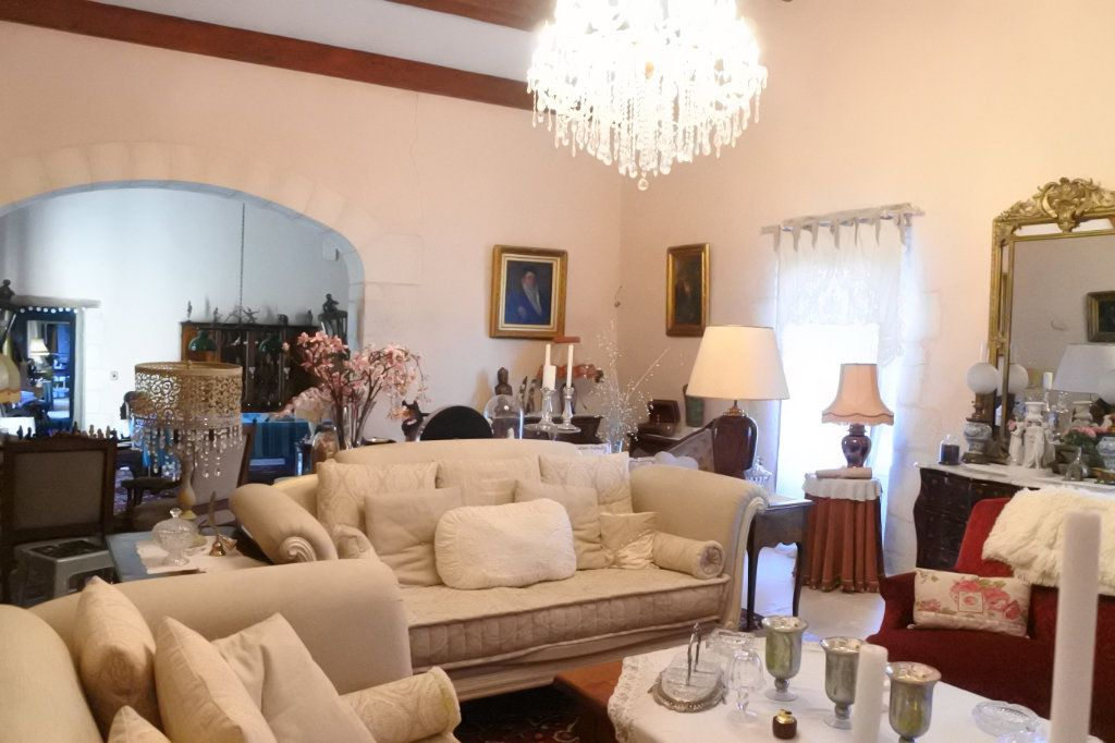 Maison à vendre 6 320m2 à Marennes vignette-6