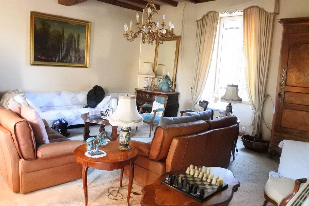 Maison à vendre 6 320m2 à Marennes vignette-7