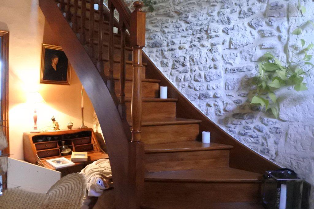 Maison à vendre 6 320m2 à Marennes vignette-8