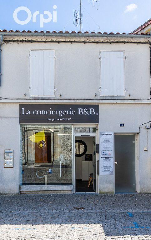 Maison à vendre 5 115m2 à Bourcefranc-le-Chapus vignette-1