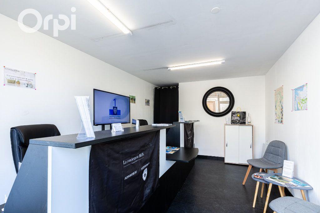 Maison à vendre 5 115m2 à Bourcefranc-le-Chapus vignette-3