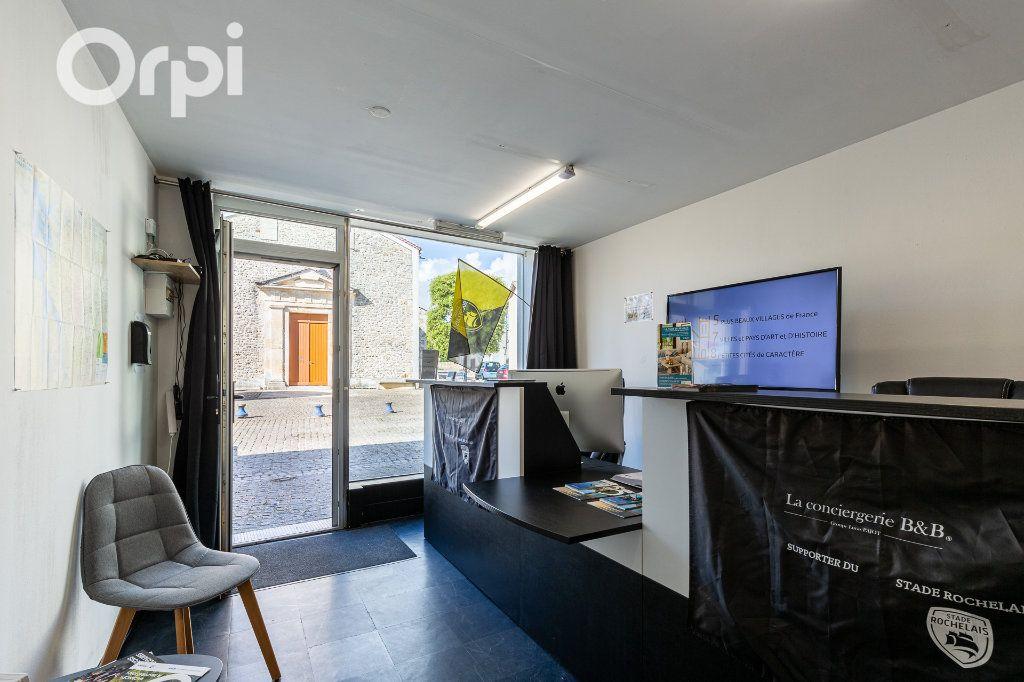 Maison à vendre 5 115m2 à Bourcefranc-le-Chapus vignette-4