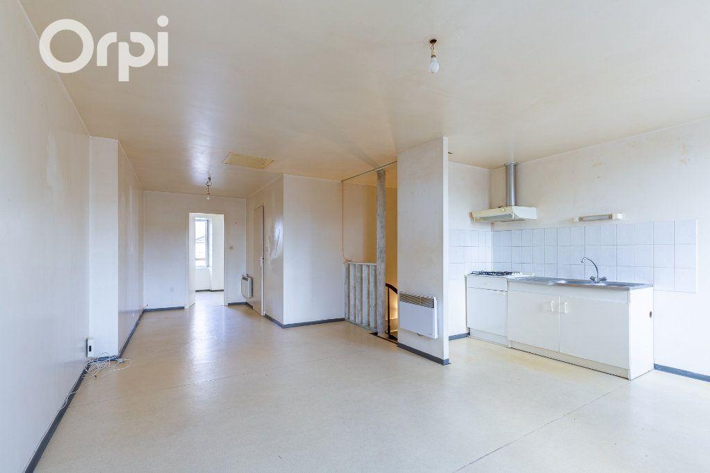 Maison à vendre 5 115m2 à Bourcefranc-le-Chapus vignette-6