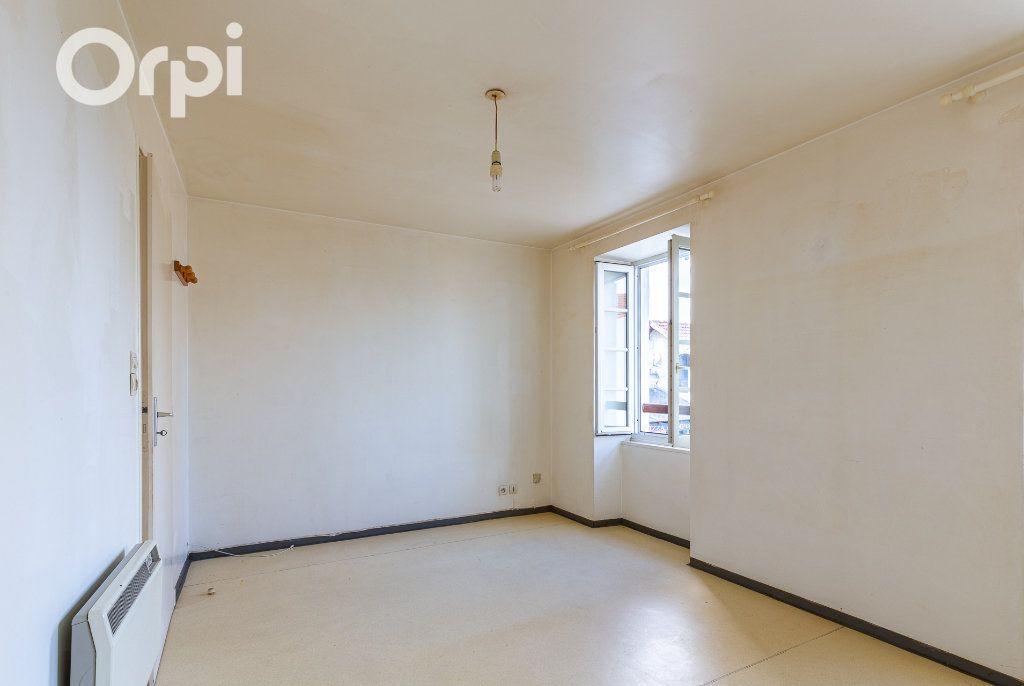 Maison à vendre 5 115m2 à Bourcefranc-le-Chapus vignette-9