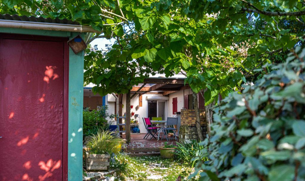 Maison à vendre 5 116m2 à Marennes vignette-1