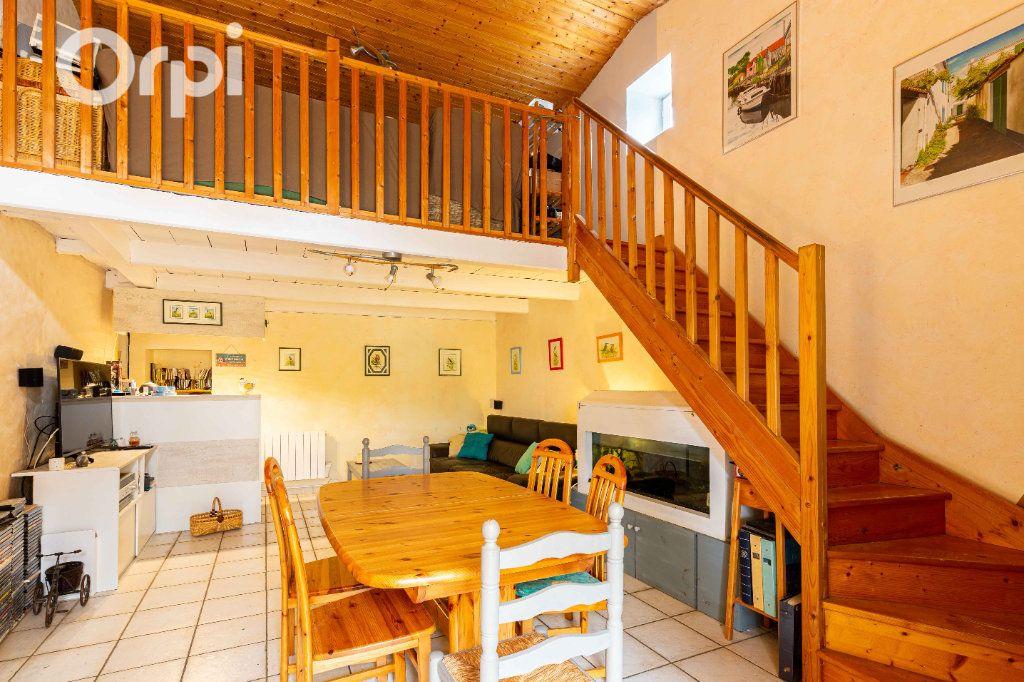 Maison à vendre 5 116m2 à Marennes vignette-4