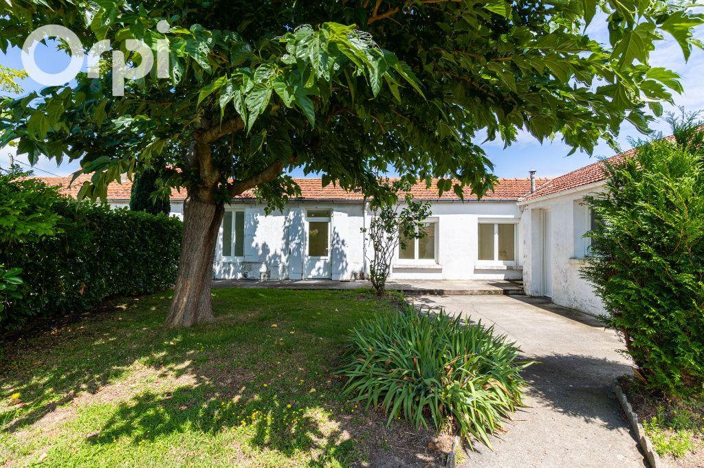 Maison à vendre 3 84m2 à Bourcefranc-le-Chapus vignette-2
