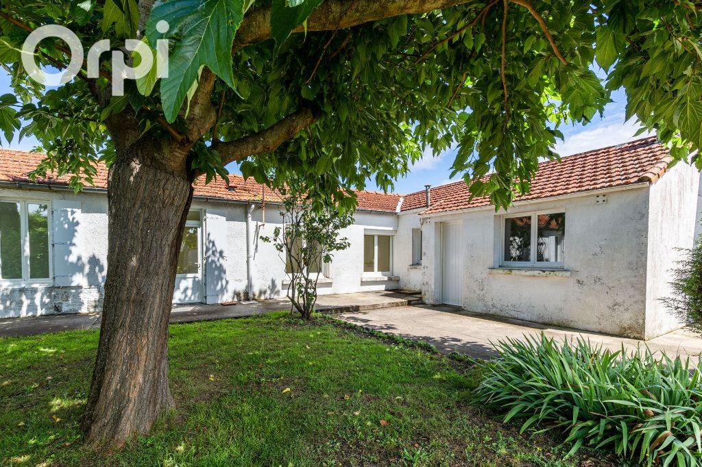 Maison à vendre 3 84m2 à Bourcefranc-le-Chapus vignette-3