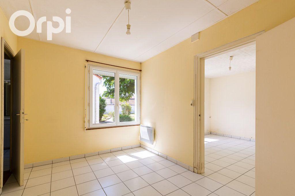Maison à vendre 3 84m2 à Bourcefranc-le-Chapus vignette-7