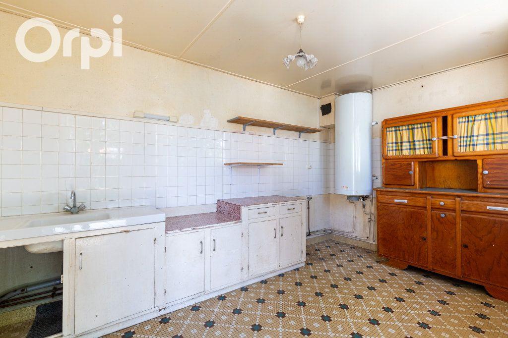 Maison à vendre 3 84m2 à Bourcefranc-le-Chapus vignette-9