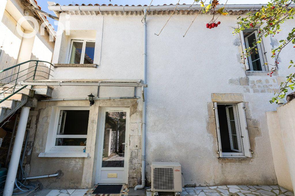 Appartement à vendre 3 51.07m2 à Saujon vignette-1