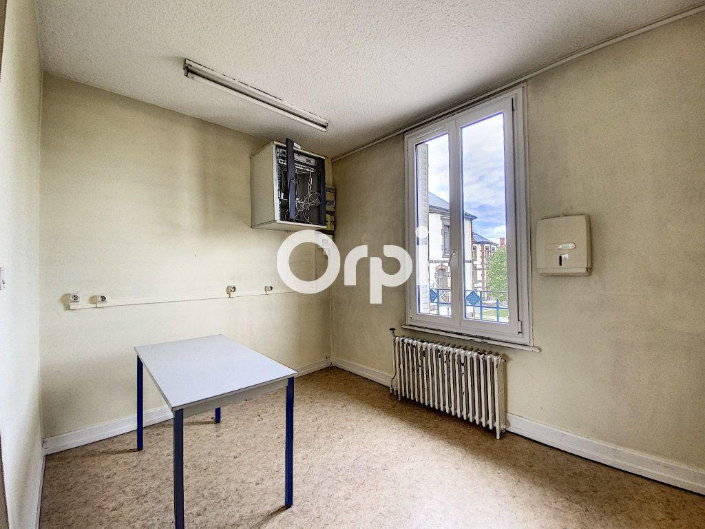 Maison à vendre 7 130m2 à Saint-Éloy-les-Mines vignette-9