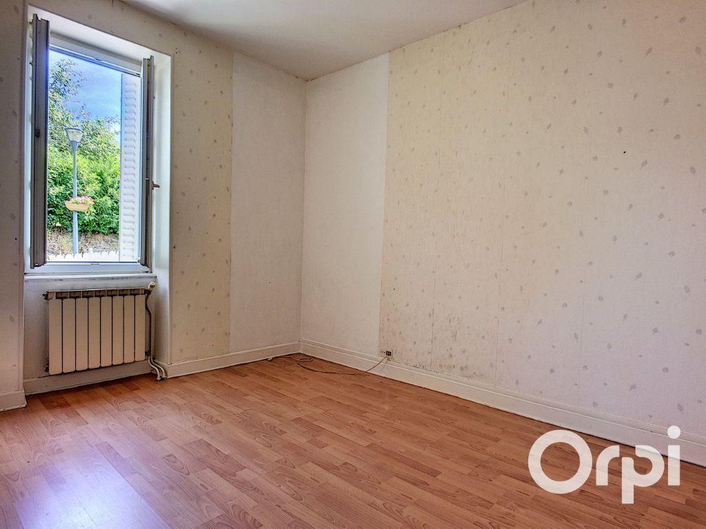 Maison à vendre 3 50m2 à Queuille vignette-5