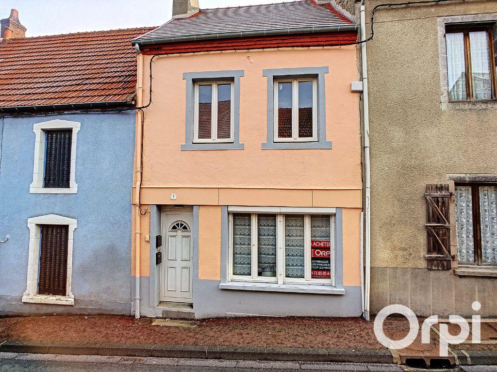 Maison à vendre 3 69.1m2 à Montaigut vignette-1