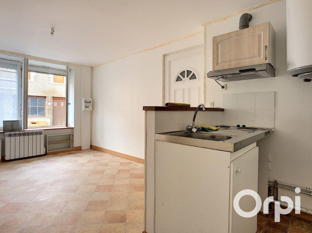Maison à vendre 3 69.1m2 à Montaigut vignette-2