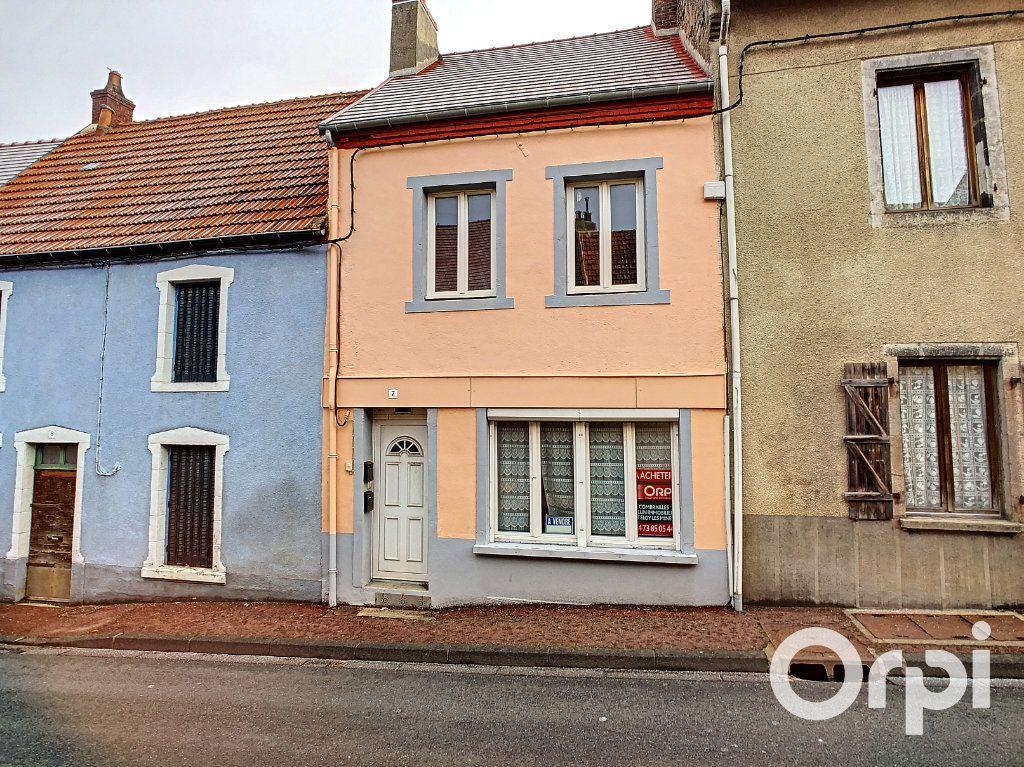 Maison à vendre 3 69.1m2 à Montaigut vignette-15