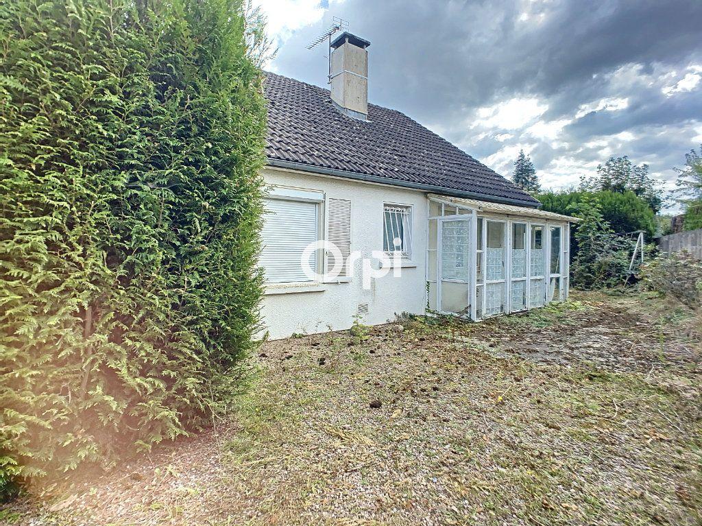 Maison à vendre 5 103.2m2 à Montaigut vignette-12
