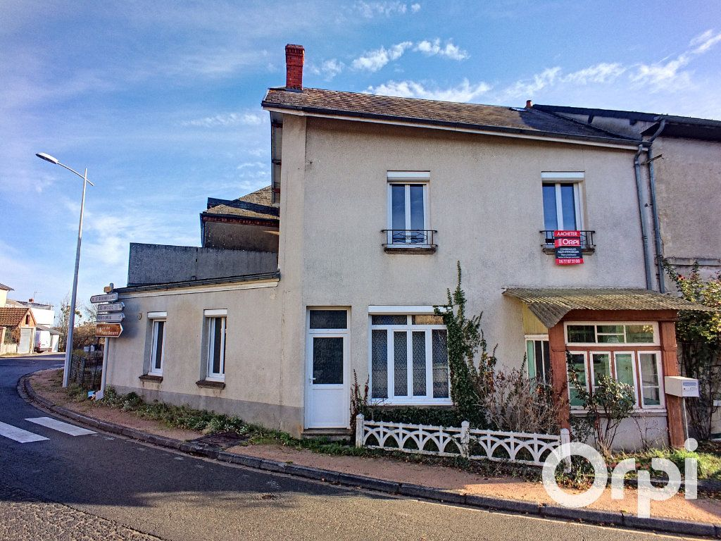Maison à vendre 5 105m2 à Saint-Priest-des-Champs vignette-10