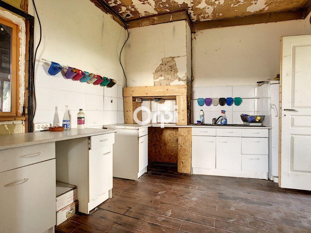 Maison à vendre 5 137m2 à Montaigut vignette-2