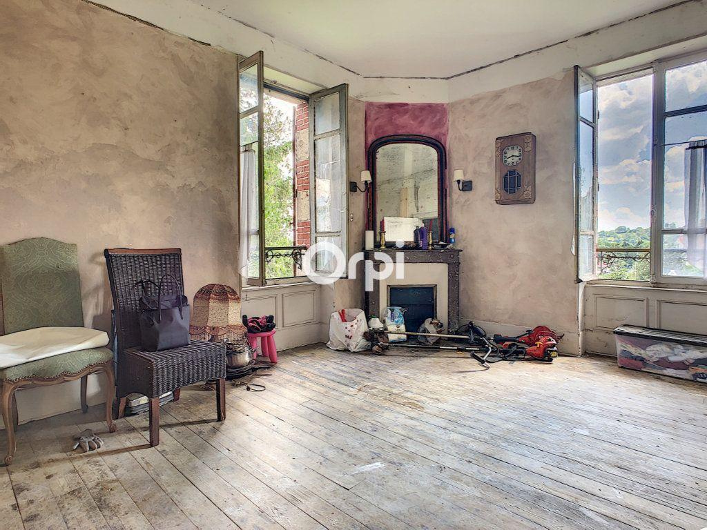 Maison à vendre 5 137m2 à Montaigut vignette-3