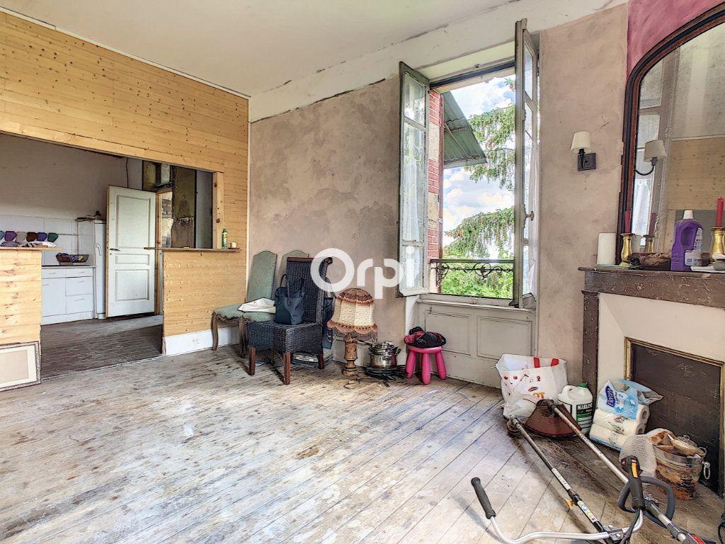Maison à vendre 5 137m2 à Montaigut vignette-4