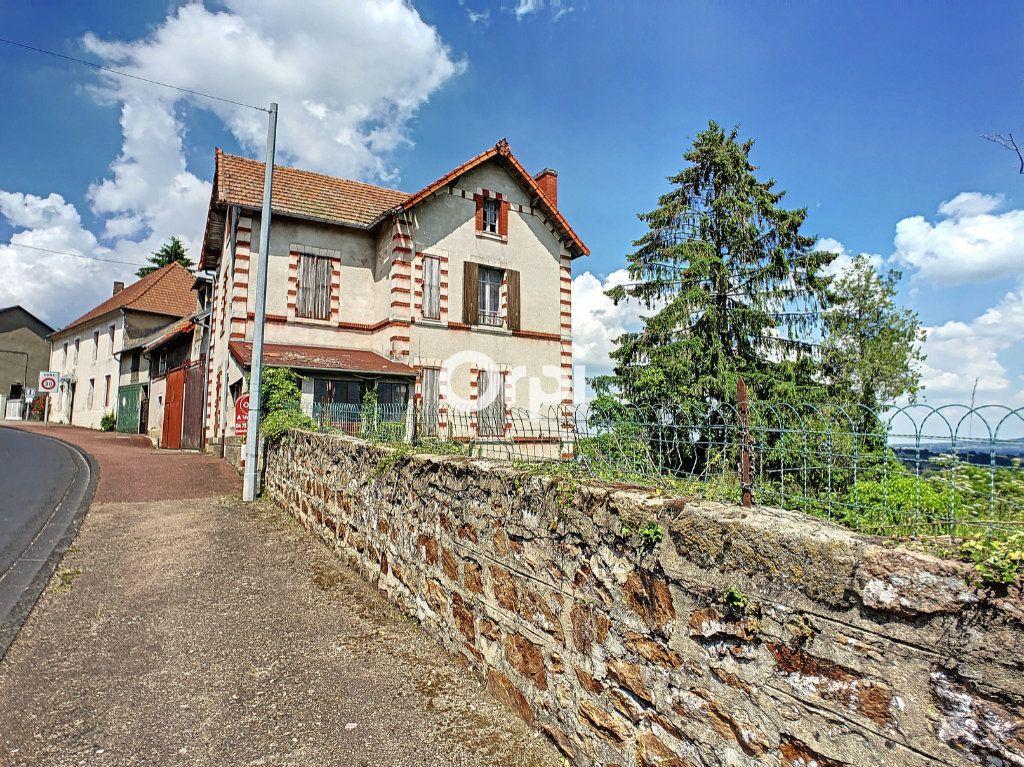 Maison à vendre 5 137m2 à Montaigut vignette-16
