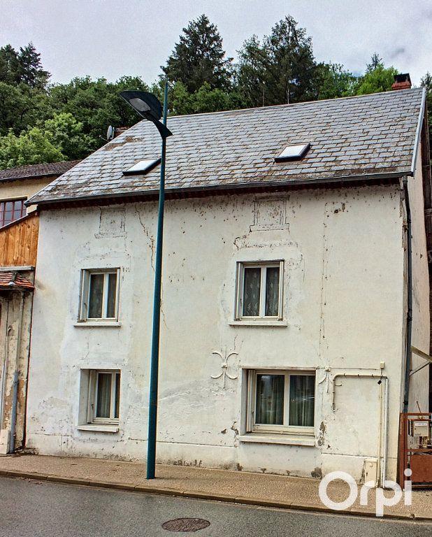 Maison à vendre 4 120m2 à Châteauneuf-les-Bains vignette-1