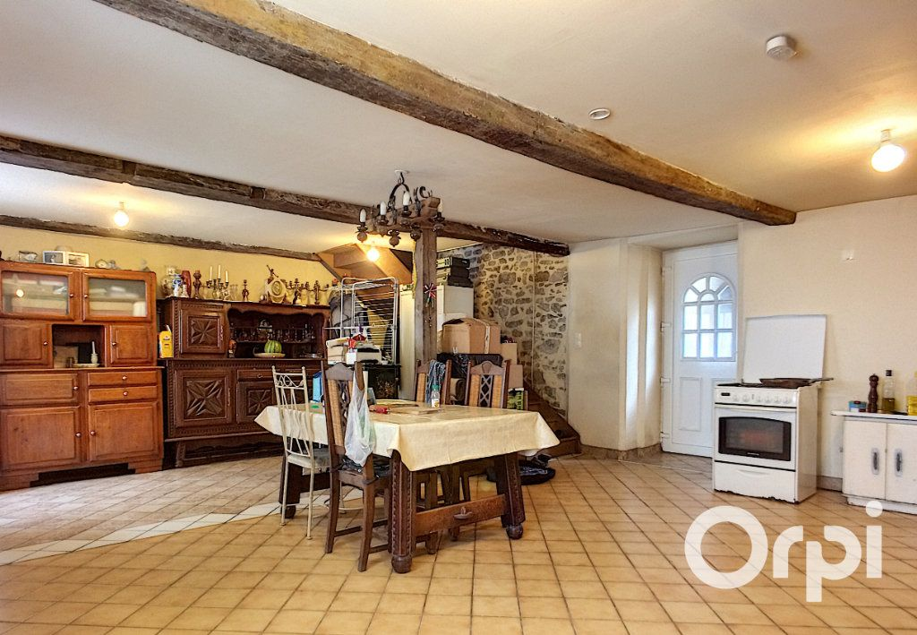 Maison à vendre 4 120m2 à Châteauneuf-les-Bains vignette-3