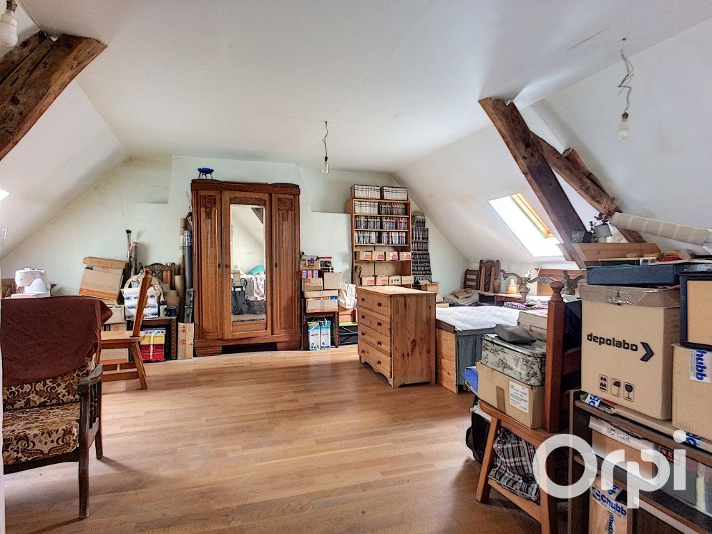 Maison à vendre 4 120m2 à Châteauneuf-les-Bains vignette-6