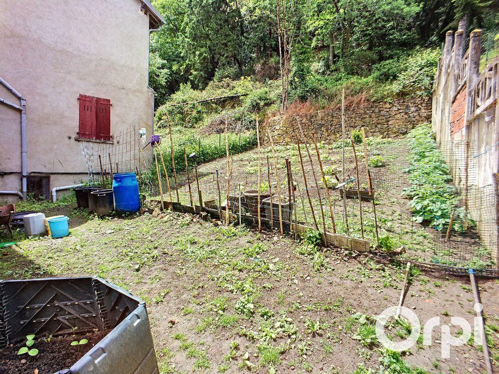 Maison à vendre 4 120m2 à Châteauneuf-les-Bains vignette-7